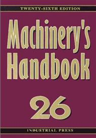 دانلود کتاب Machinery's Handbook Guide 26