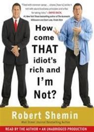 دانلود کتاب چرا اون خنگه پولدار شده ولی من نشدم
