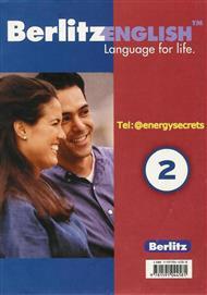 دانلود کتاب انگلیسی برای زندگی - Berlitz English Level 2