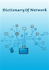 دانلود کتاب Dictionary Of Network