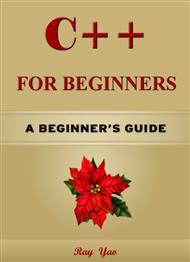 دانلود کتاب C++ for Beginners