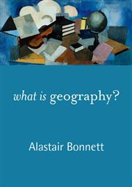 دانلود کتاب (ژئوگرافی چیست؟) What is Geography