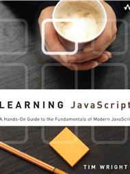 دانلود کتاب Learning JavaScript