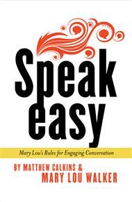 دانلود کتاب آموزش آسان مکالمه (Speak Easy)