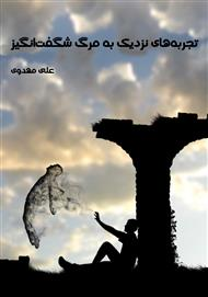 دانلود کتاب تجربههای نزدیک به مرگ شگفتانگیز