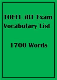دانلود کتاب 1700 واژه ی ضروری تافل