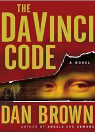 دانلود کتاب the da vinci code