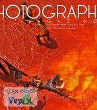 دانلود مجله تخصصی گرافیک و عکاسی فتوگراف - شماره دوم