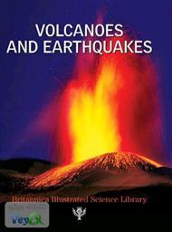 دانلود کتاب مصور آتشفشان ها و زمین لرزه ها