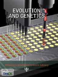 دانلود کتاب مصور تکامل و ژنتیک