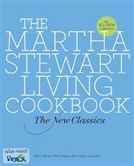 دانلود کتاب آشپزی زندگی مارتا استوارت