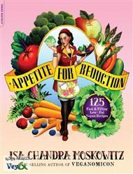 دانلود کتاب میل به کاهش وزن؛ ۱۲۵ دستور غذای گیاهی سریع و کم چرب