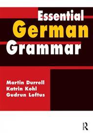 دانلود کتاب گرامر ضروری زبان آلمانی - Essential German Grammar