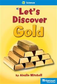 دانلود کتاب lets discover gold