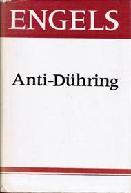 دانلود کتاب آنتی دورینگ: انقلاب آقای دورینگ در علم