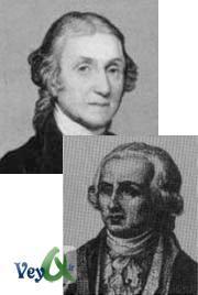 دانلود کتاب زندگینامه دو دانشمند و مخترع ادبی جوزف پریستلی و آنتوان لاووازیه