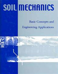 دانلود کتاب مکانیک خاک (Soil Mechanics Basic Concepts And Engineering)