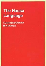 دانلود کتاب The Hausa Language