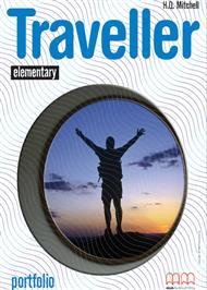 دانلود کتاب Traveller elementary