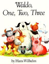 دانلود کتاب Waldo One Two Three