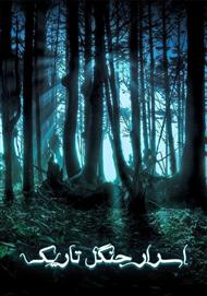 دانلود کتاب رمان اسرار جنگل تاریک