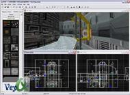 دانلود کتاب آموزش ساختن بازی با نرم افزار 3D Game Studio