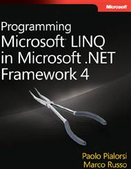 دانلود کتاب Programming Microsoft LINQ in Microsoft .NET Framework 4