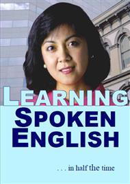 دانلود کتاب آموزش انگلیسی محاوره ای Learning Spoken English