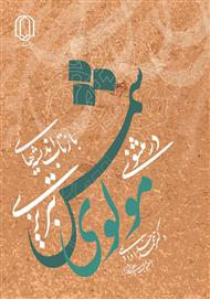 دانلود کتاب بازتاب اندیشههای شمس تبریزی در مثنوی مولوی