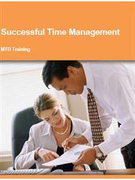 دانلود کتاب مدیریت موفق زمان (Successful Time Management)
