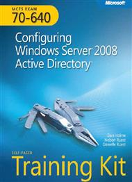 دانلود کتاب Configuration Windows Server 2008 Active Directory