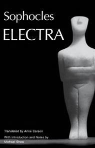 دانلود کتاب  الکترا (Electra)