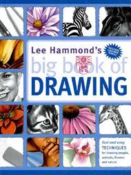 دانلود کتاب بزرگ طراحی (Big Book of Drawing)