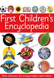 دانلود کتاب First Children's Encyclopedia