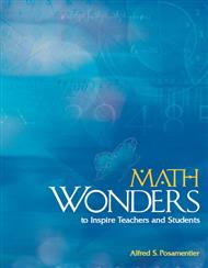 دانلود کتاب ریاضی عجایب برای الهام بخشیدن به معلمان و دانش آموزان