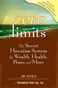 دانلود کتاب هو اوپونو پونو: محدودیت صفر