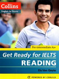 دانلود کتاب Get Ready for IELTS - Reading