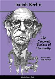 دانلود کتاب The Crooked Timber of Humanity: Chapters in the History of Ideas