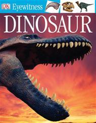 دانلود کتاب دانشنامه مصور دایناسورها (Eyewitness Dinosaur)