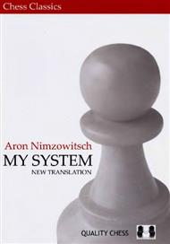 دانلود کتاب آموزش شطرنج My system