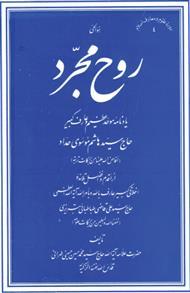 دانلود کتاب روح مجرد (یادنامه عارف کبیر سید هاشم حداد)