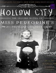 دانلود رمان انگلیسی هالو سیتی - Hollow City