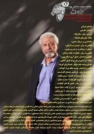 ماهنامه ادبیات داستانی چوک - شماره 135
