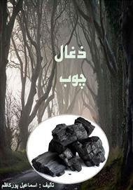 دانلود کتاب زغال چوب