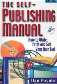 دانلود کتاب آموزش انتشار کتاب هایتان در اینترنت (The self-Publishing Manual)
