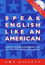 دانلود کتاب انگلیسی را شبیه به یک آمریکایی صحبت کنید