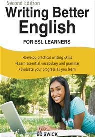 دانلود کتاب نوشتن بهتر انگلیسی (Writing Better English)