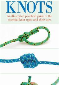 دانلود کتاب آموزش انواع گره با طناب (Knots)