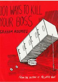 دانلود کتاب 101 راه برای کشتن رئیستان!