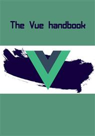 دانلود کتاب The Vue handbook